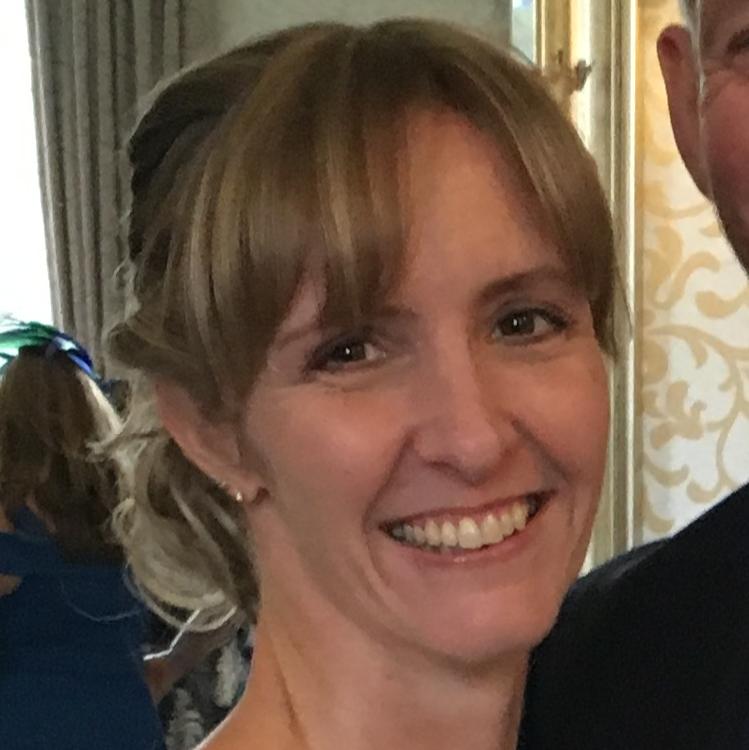 Jenny Ingram